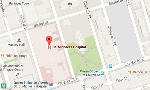 Toronto HPS Clinic